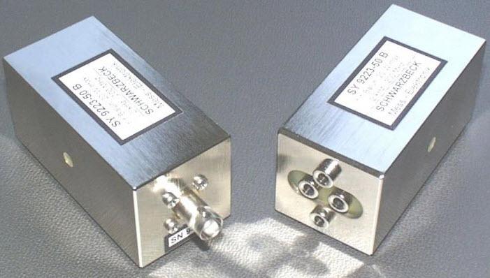 Schwarzbeck SY 9223-PLC