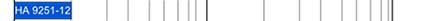 Schwarzbeck Standard Gain Horn - HA 9251-12