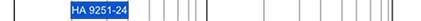 Schwarzbeck Standard Gain Horn - HA 9251-24