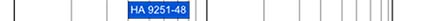 Schwarzbeck Standard Gain Horn - HA 9251-48