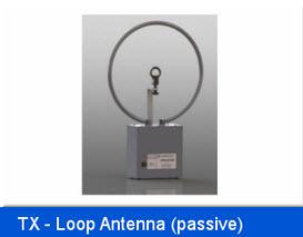 TX - Loop Antenna - Passive