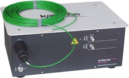 kapteos eoSense with one eoProbe