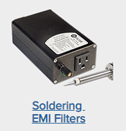 OnFILTER Soldering EMI Filters